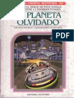El Planeta Olvidado