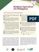 CRA Profile Philippines