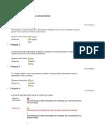 Administración Documental en Entorno Laboral Quiz