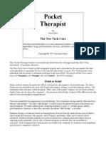 27771048 Pocket Therapist