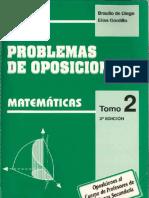 Braulio de Diego - Problemas Oposiciones Matemáticas vol.2 (81-87).pdf