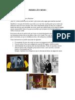 Manual Lengua y Literatura-primer Año Medio