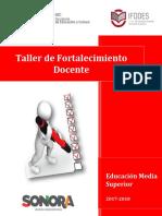 IMPRESO Diseño Cuadernillo Educacion Media Superior Nueva Portada