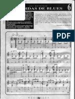 Seis Cuerdas de Blues (Por Botafogo) 3
