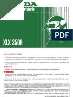 XLX 350R 1988