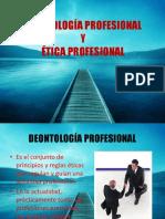 Deontología Profesional - UNT 2012