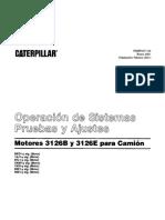 caterpillar 3126 pruebas y ajustes.pdf