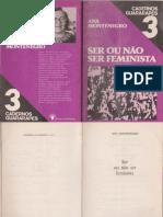 Ser ou Não Ser Feminista_Ana Montenegro.pdf