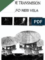 Lineas de Transmision - Rodolfo Neri Vela - En Español.pdf