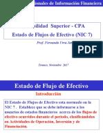 NIC 7 Contab.superior (2. 05.2017)