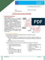 Otorrino- 11. 2 de Abril Patología de Oído Interno