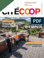 Citecoop Automne 2017