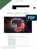Síntomas de toxicidad en el hígado.pdf