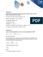 Fase 4 Problemas 8 y 10