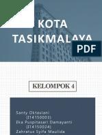 ANALISIS KETERSEDIAAN PANGAN_KOTA TASIKMALAYA.ppt