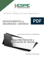 Seguridad Bancaria 1 14-05-2018