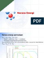 4.Neraca Energi