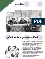 la argumentacion2.ppt