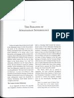 The Paradox of Athanasian Soteriology