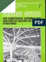 CIDECT Design Guide 7