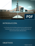 Aof Con Datos de Produccion