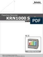 Krn1000 User Manual(English)