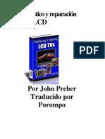 Diagnóstico y Reparación de Tv Lcd en Español Por John Preher Traducido Por Porompo