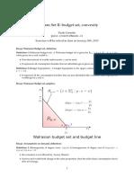 Pset2 Solution Handout