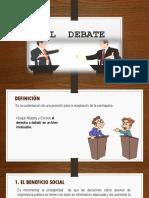 Debate Comu y Argu (1)