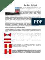Bandera del Perú.docx