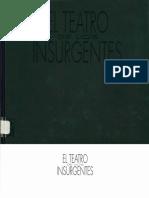 El Teatro de Los Insurgentes