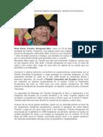 Tránsito Amaguaña y Dolores Cacuango.docx