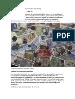 Definición de restricciones comerciales en economía.docx