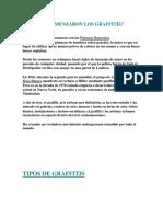 CUANDO COMENZARON LOS GRAFFITIS.docx