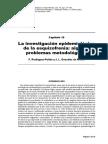 Acerca Del Estudio Piloto Internacional Sobre Esquizofrenia