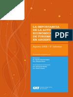 La Importancia Economica de TurismoCAT2 (1)