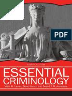 Criminology Freda Adler 8th Edition Pdf