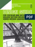CIDECT Design Guide 8