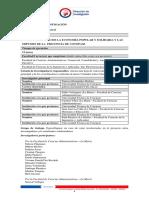 Proyecto Fortalecimiento EPS_Convocatoria