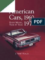 american cars 1960 1972 dodge 1 5k views rh scribd com