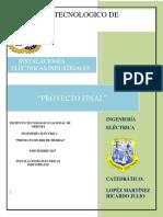 Proyecto-final Diciembre 2017