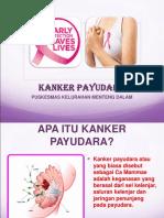 352737798 Ppt Penyuluhan Kanker Payudara Pptx