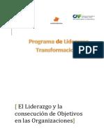 El Liderazgo en Las Organizaciones - David g Castro Araujo