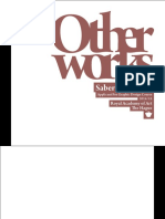 Saber Javanmard | Portfolio | 2014