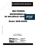 SGW250SS-rev-2-manual HONDA GX610VXD.pdf