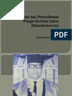 GANGGUAN FUNGSI KOGNITIF tgl 21-9-06 - Copy.pptx