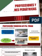 PROYECCIONES PEDIATRICAS
