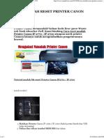 CARA MUDAH RESET PRINTER CANON IP2770.pdf