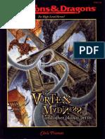Planescape - Vortex of Madness