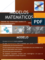 Cap 1 Modelo Matematicos